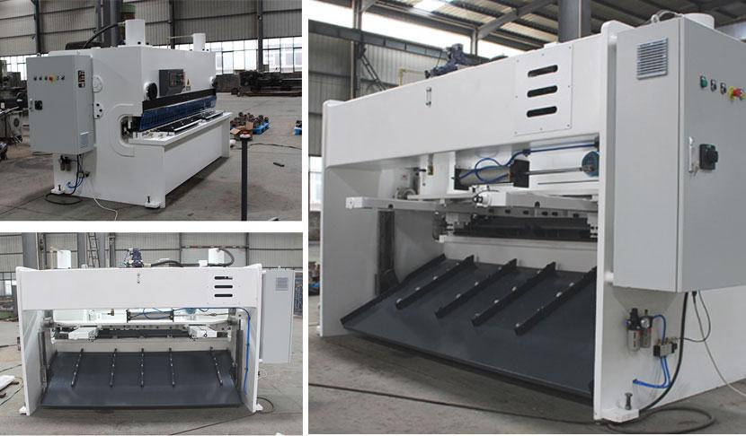 数控液压闸式剪板机系列产品