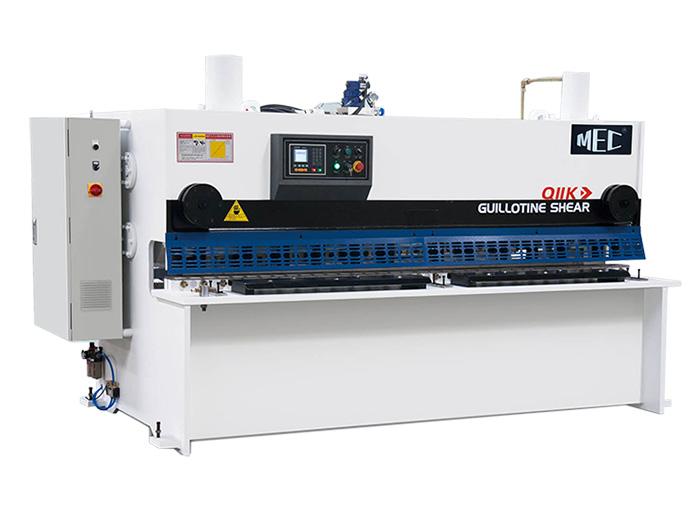 Q11K系列数控液压闸式剪板机